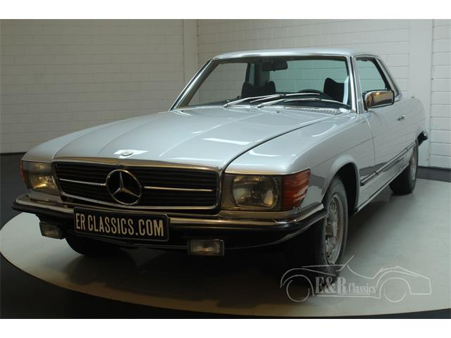 1977 Mercedes-Benz 280 (CC-1424371) for sale in Waalwijk, Noord Brabant