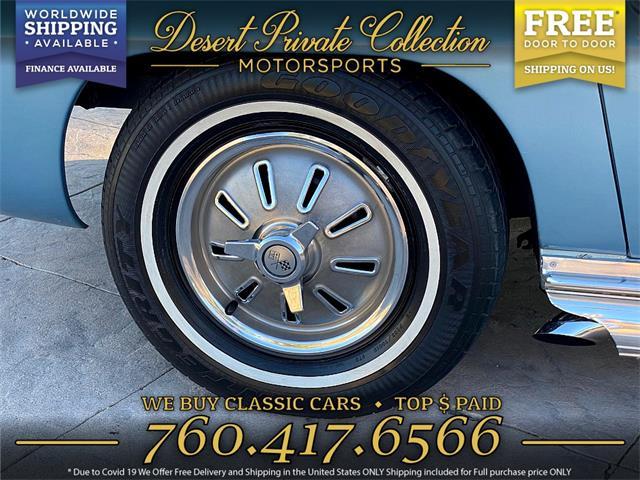 1964 Chevrolet Corvette (CC-1424374) for sale in Palm Desert , California