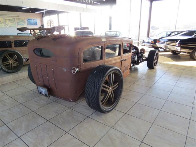 1929 Plymouth Rat Rod (CC-1424377) for sale in St. Charles, Illinois
