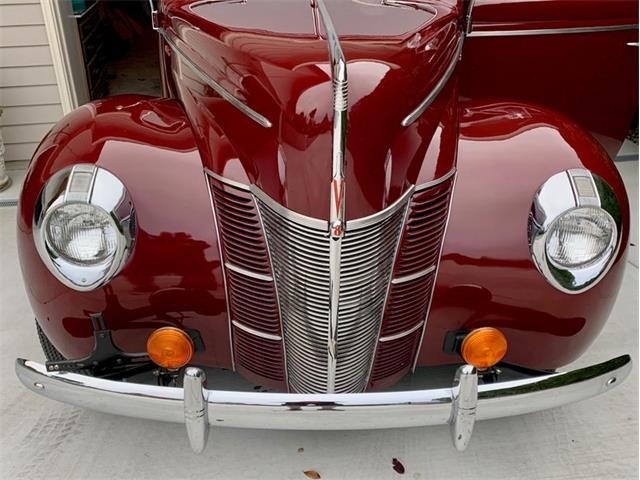 1940 Ford Deluxe (CC-1424381) for sale in Seattle, Washington