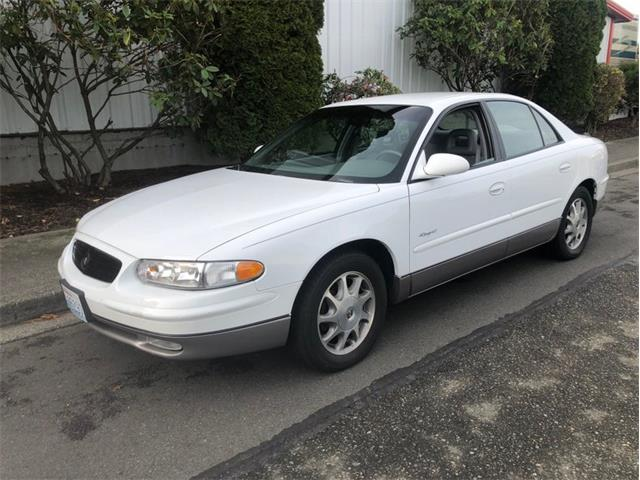 1998 Buick Regal (CC-1424383) for sale in Seattle, Washington