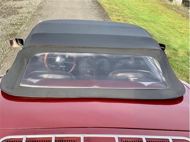 1974 Chevrolet Corvette (CC-1424384) for sale in Seattle, Washington