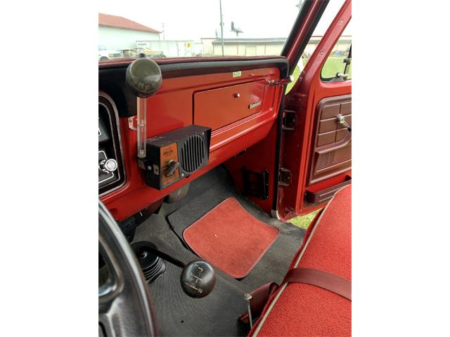 1973 Ford F250 (CC-1424385) for sale in Greenfield, Indiana