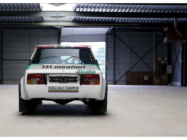 1979 Fiat 131 (CC-1424386) for sale in Aiken, South Carolina