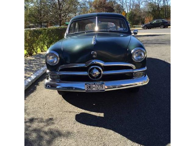 1950 Ford Custom (CC-1424388) for sale in Tampa, Florida