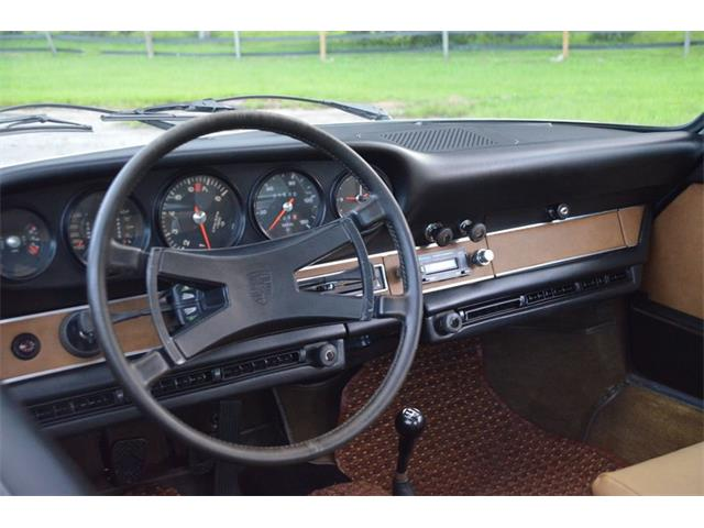 1972 Porsche 911 (CC-1424389) for sale in Lebanon, Tennessee