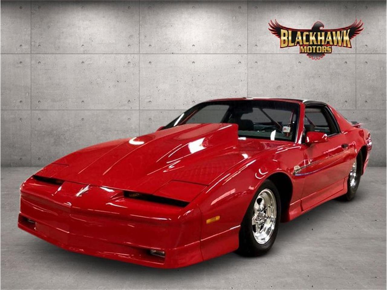 1985 Pontiac Firebird (CC-1424396) for sale in Gurnee, Illinois