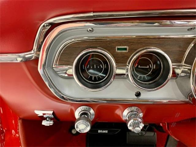 1965 Mercury Comet (CC-1424399) for sale in Syosset, New York