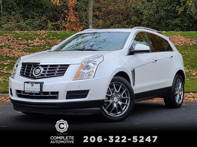 2014 Cadillac SRX (CC-1424404) for sale in Seattle, Washington
