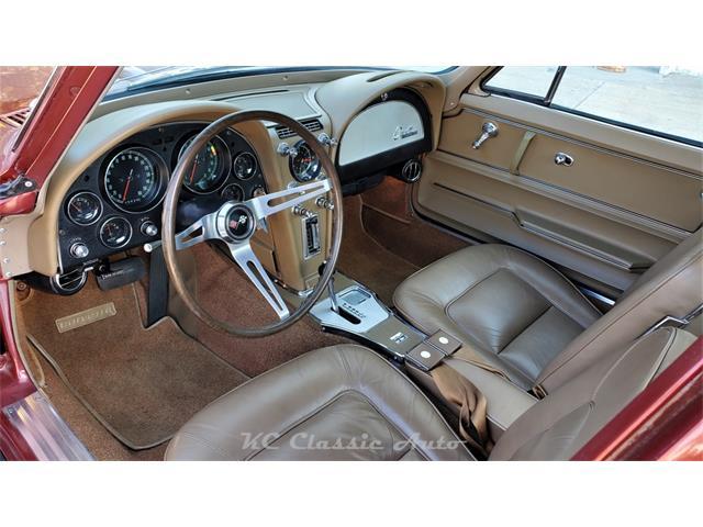 1965 Chevrolet Corvette (CC-1424405) for sale in Lenexa, Kansas