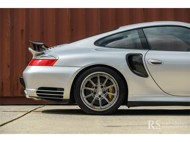 2005 Porsche 911 Turbo S (CC-1424406) for sale in Raleigh, North Carolina
