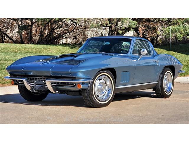 1967 Chevrolet Corvette (CC-1424408) for sale in Lenexa, Kansas