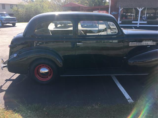 1939 Chevrolet Deluxe (CC-1424409) for sale in Clarksville, Georgia