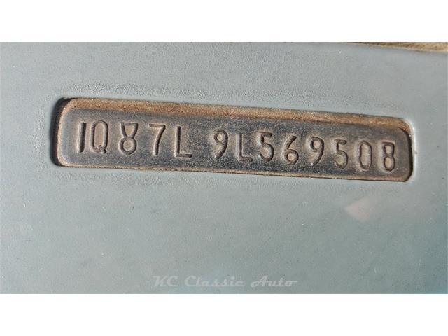 1979 Chevrolet Camaro Z28 (CC-1424411) for sale in Lenexa, Kansas