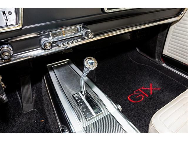 1967 Plymouth GTX (CC-1424412) for sale in Orlando, Florida