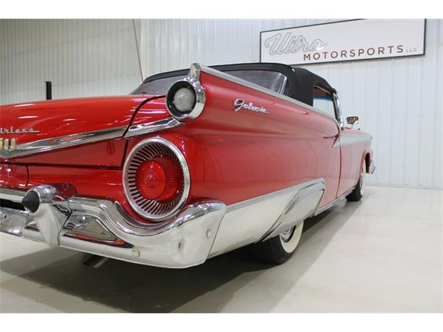 1959 Ford Galaxie Sunliner (CC-1424420) for sale in Fort Wayne, Indiana