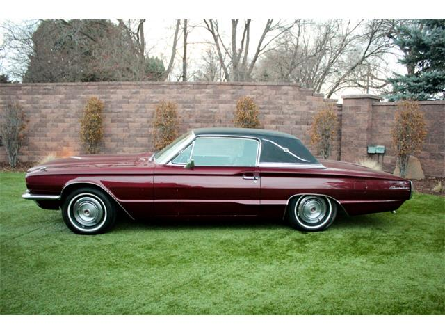 1966 Ford Thunderbird (CC-1424422) for sale in Greeley, Colorado