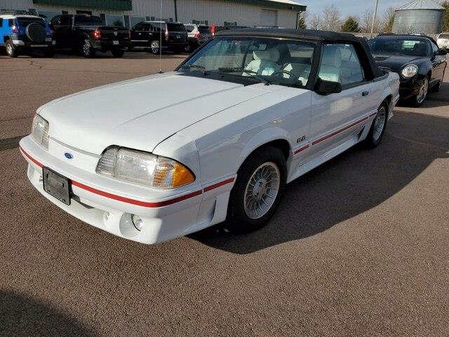 1988 Ford Mustang (CC-1424424) for sale in Sioux Falls, South Dakota