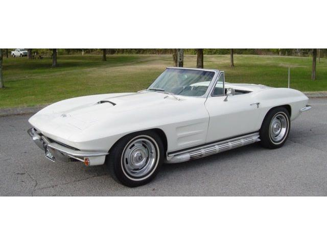 1964 Chevrolet Corvette (CC-1424428) for sale in Hendersonville, Tennessee
