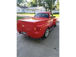 2003 Chevrolet SSR (CC-1420443) for sale in Cadillac, Michigan