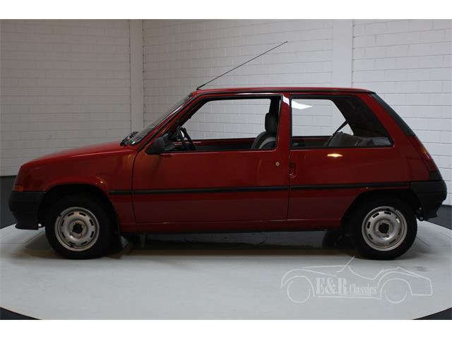 1993 Renault R5 (CC-1424440) for sale in Waalwijk, Noord Brabant