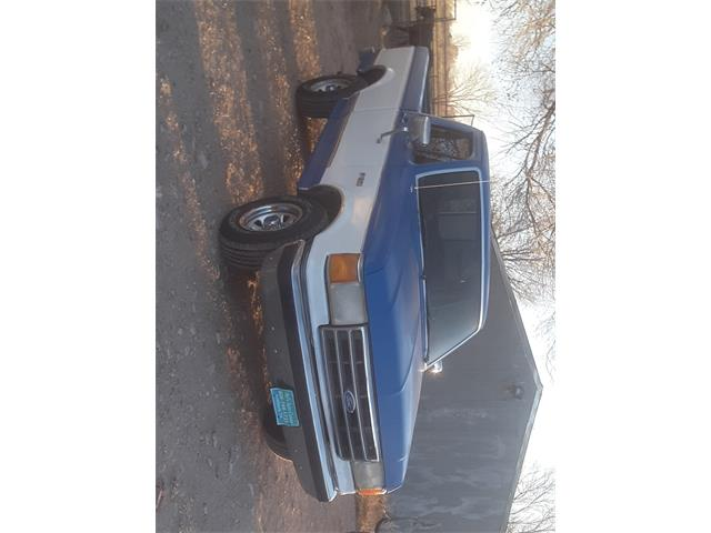 1990 Ford F150 (CC-1424442) for sale in Portales, New Mexico