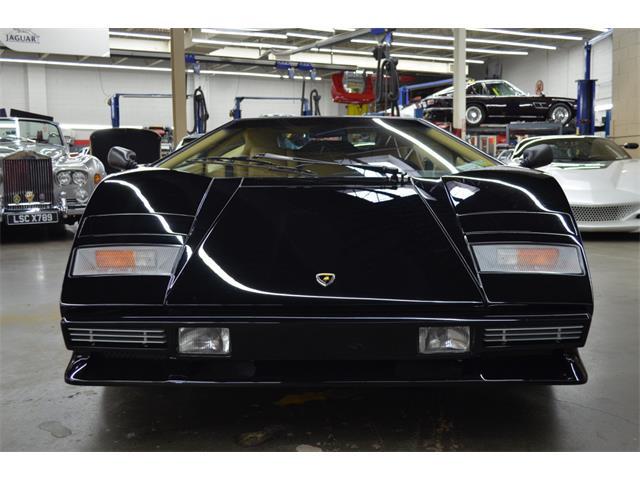 1986 Lamborghini Countach (CC-1424444) for sale in Huntington Station, New York