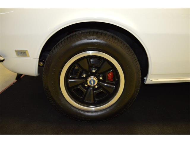 1968 Chevrolet Camaro (CC-1424445) for sale in Loganville, Georgia