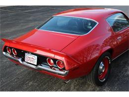 1972 Chevrolet Camaro SS (CC-1420445) for sale in Alsip, Illinois