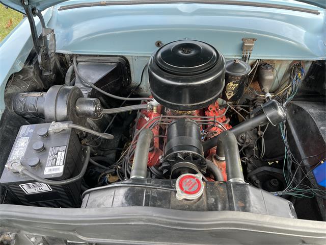 1953 Ford Victoria (CC-1424450) for sale in Ellington, Connecticut