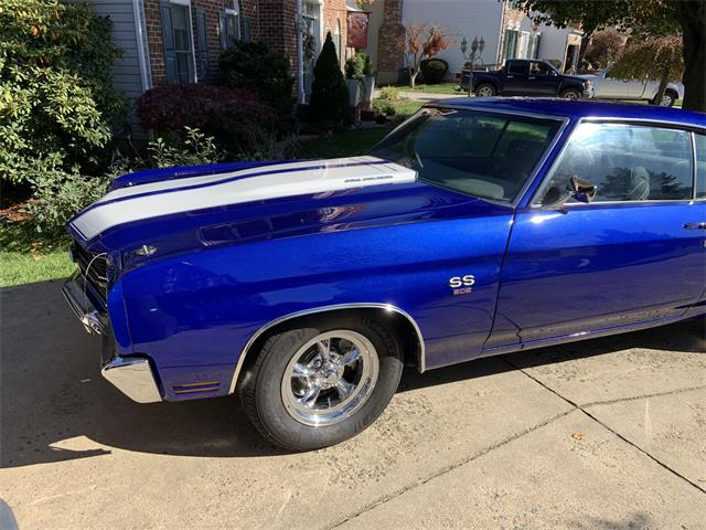 1970 Chevrolet Chevelle SS (CC-1424457) for sale in Sparks, Maryland