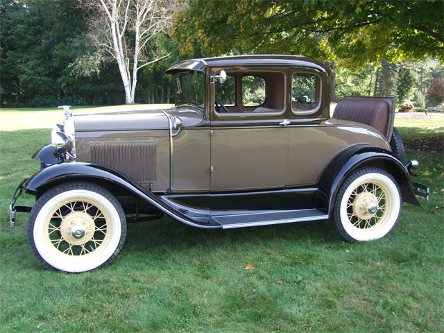 1930 Ford Model A (CC-1424458) for sale in North Canton, Ohio