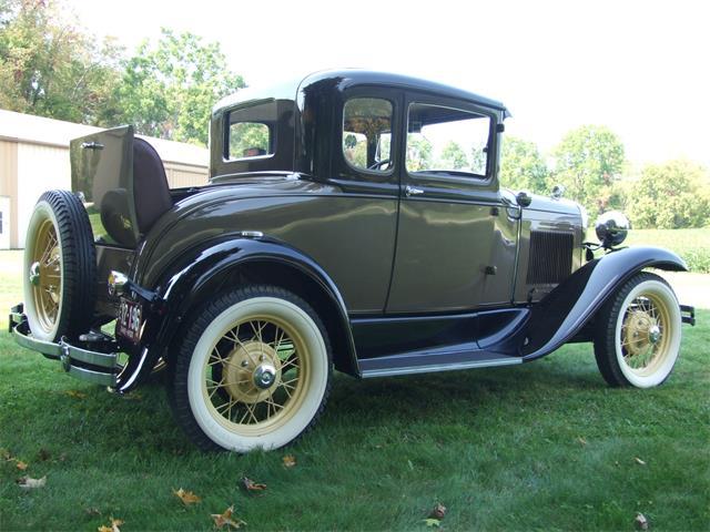 1930 Ford Model A (CC-1424458) for sale in North Canton, Ohio