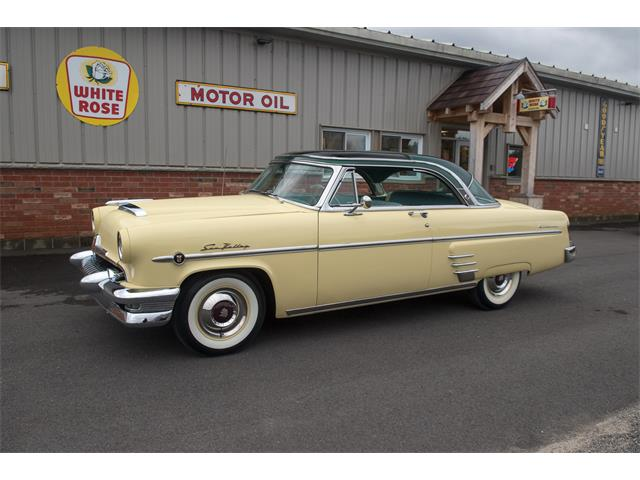 1954 Mercury Monterey (CC-1424459) for sale in SUDBURY, Ontario