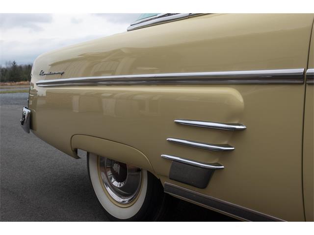 1954 Mercury Monterey (CC-1424459) for sale in SUDBURY, Ontario