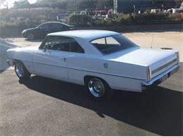 1967 Chevrolet Nova (CC-1420446) for sale in Cadillac, Michigan