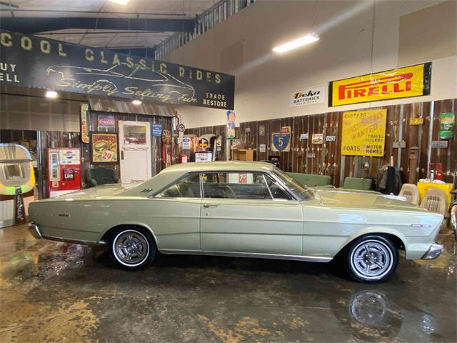 1966 Ford Galaxie 500 (CC-1424461) for sale in Redmond, Oregon