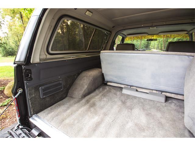 1985 Chevrolet Blazer (CC-1424466) for sale in Edwardsburg, Michigan
