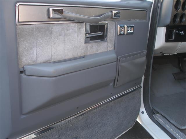 1987 Chevrolet Blazer (CC-1424468) for sale in Edwardsburg, Michigan