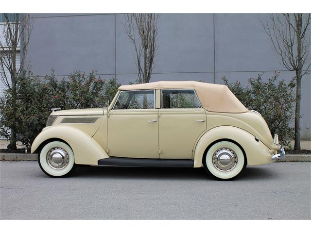 1937 Ford Deluxe (CC-1424472) for sale in Allentown, Pennsylvania