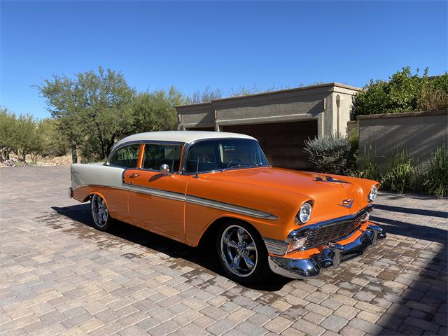 1956 Chevrolet Bel Air (CC-1424475) for sale in Tucson, Arizona