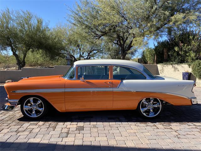 1956 Chevrolet Bel Air (CC-1424475) for sale in Tucson, Arizona
