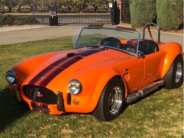 1966 Shelby Cobra (CC-1424477) for sale in Lodi, California