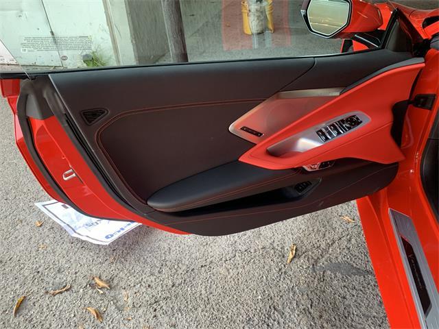 2020 Chevrolet Corvette (CC-1424479) for sale in Anaheim, California