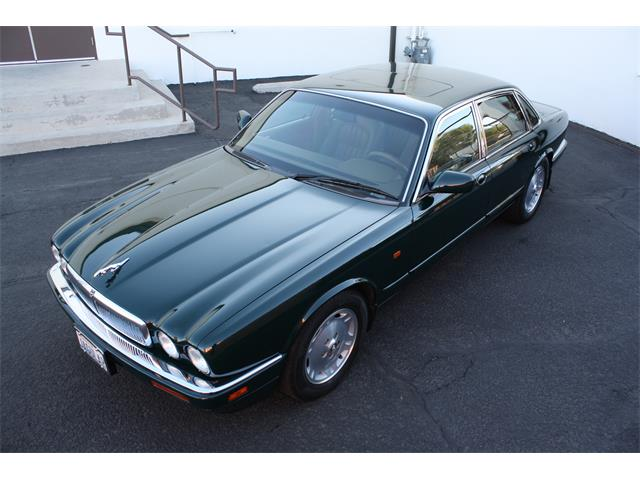 1995 Jaguar XJ6 (CC-1424482) for sale in Tucson, Arizona