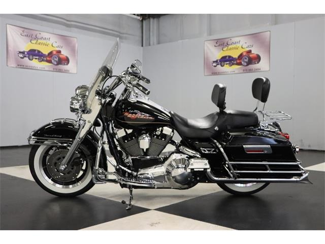 1997 Harley-Davidson Motorcycle (CC-1424484) for sale in Lillington, North Carolina