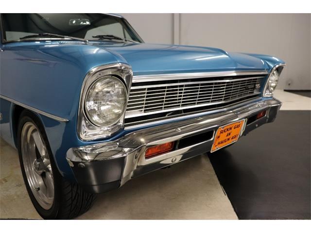 1966 Chevrolet Nova (CC-1424486) for sale in Lillington, North Carolina