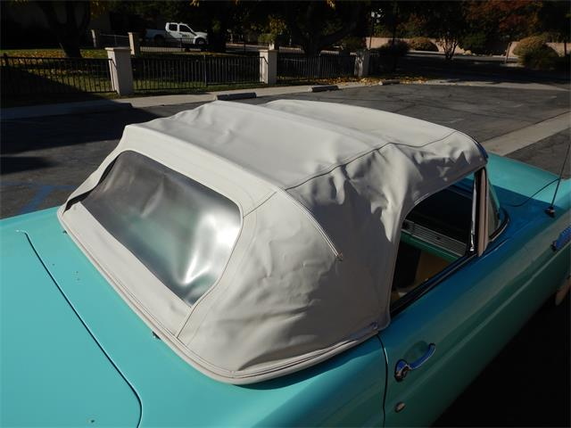 1955 Ford Thunderbird (CC-1424487) for sale in Woodland Hills, California