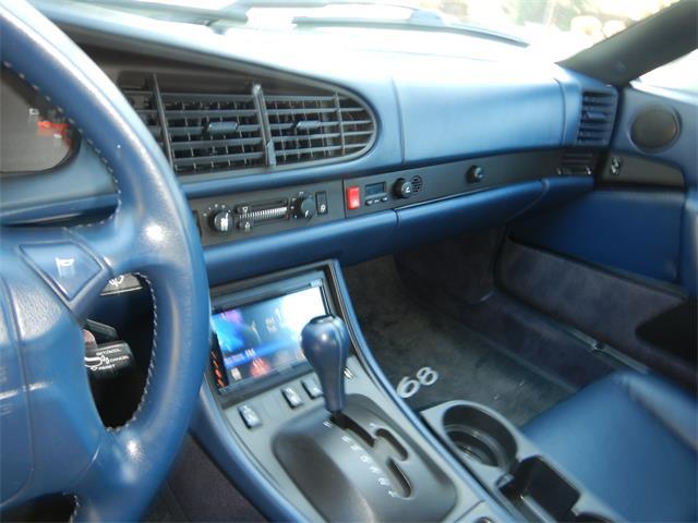 1994 Porsche 968 (CC-1424488) for sale in Woodland Hills, California