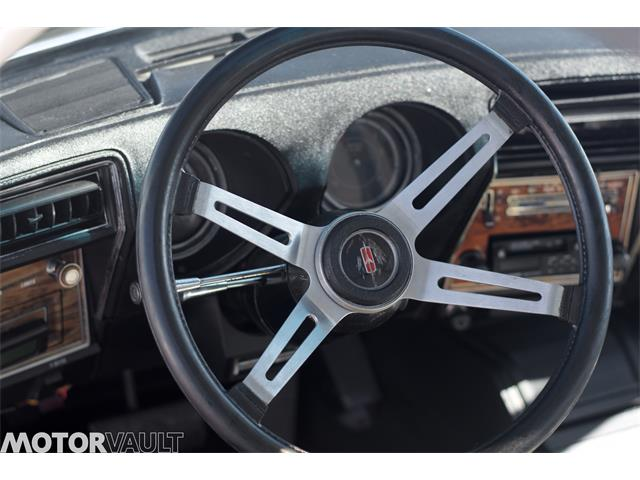 1975 Oldsmobile Hurst (CC-1424489) for sale in Indianapolis, Indiana